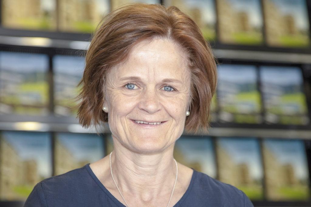 Marianne Wellinger