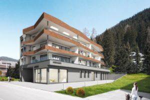 WAYALAI Eigentumswohnung Davos | Erstwohnungen und Zweitwohnungen in Top Lage