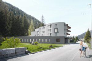 WAYALAI Erstwohnung Davos | Moderne Zweitwohnung Davos in Top Lage