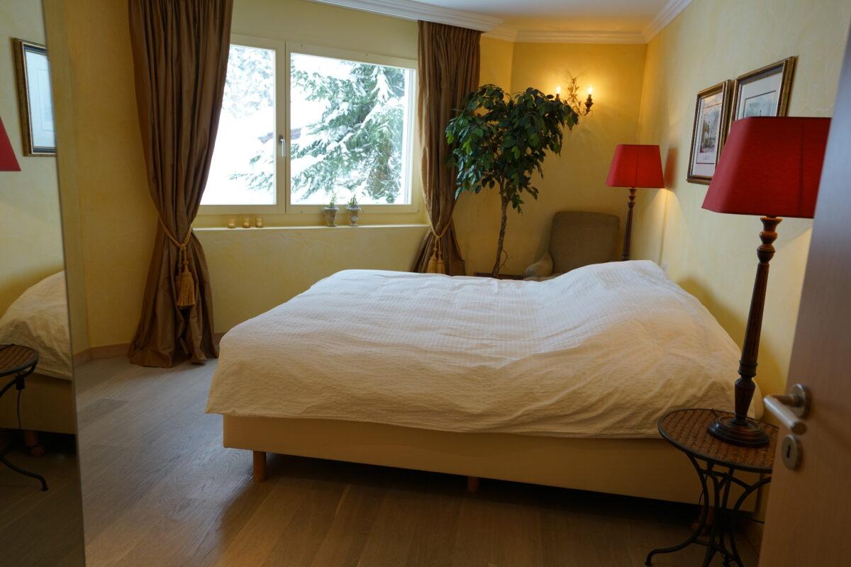 Luxuriöse Terrassenwohnung | über Davos Platz | immo-score ag
